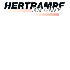 HertrampfRacing Logo quadrat