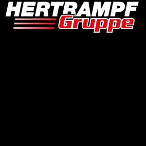 Hertrampf Gruppe schwarzer Hintergrund Website