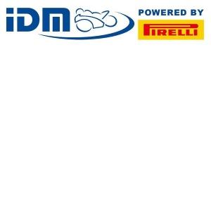IDM 2021 Logo website